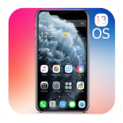 NEW Theme for Phone 11 pro OS 13 Launcher