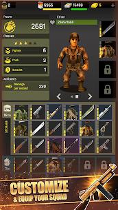 Last War: Shelter Heroes. Survival game 1.00.90 Apk + Mod 3