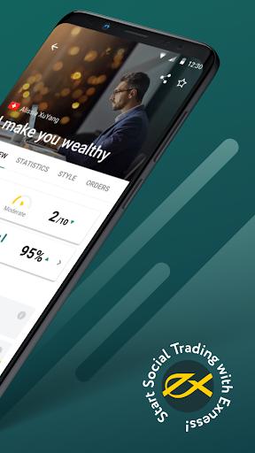 Social Trading  Paidproapk.com 2