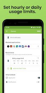 Block Apps Premium Apk- Productivity (Pro/Paid Features Unlocked) 4