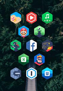 Sudus – Hexa Icon Pack 2