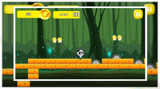 مغامرات الباندا  The Adventures of Panda 1 screenshots 1