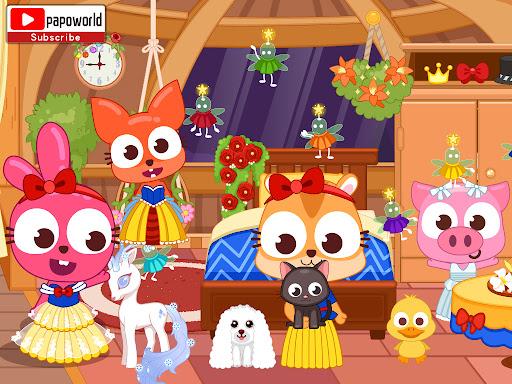 Papo Town Fairytales  screenshots 7