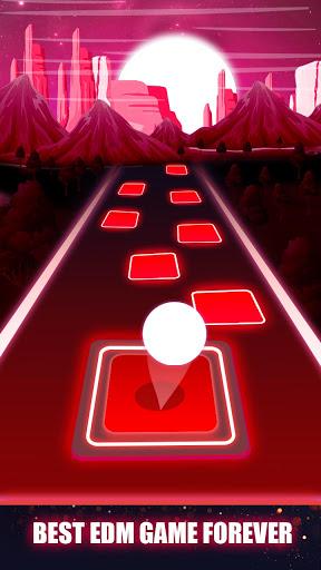 Magic Tiles Hop Ball 3d 1.8 screenshots 9