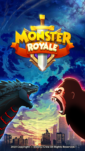 Monster Royale 1.26 screenshots 1