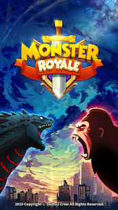 Monster Royale Apk 3
