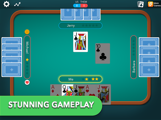 Euchre * 1.0.0 screenshots 7