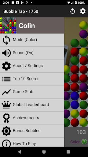 Bubble Tap 3.1.5 screenshots 4
