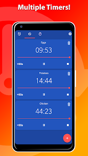 Set multiple alarms with For Pc (Windows 7, 8, 10 And Mac) Free Download 3