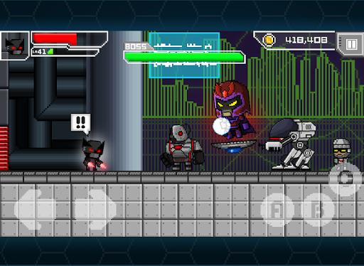 HERO-X 1.1.6 screenshots 9