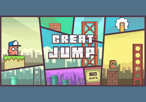 Great Jump 1.1.2 screenshots 6