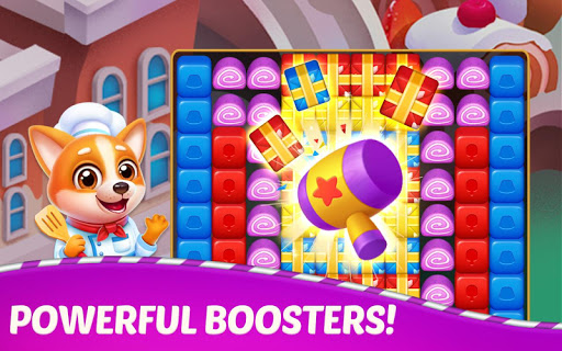 Judy Blast - Candy Pop Games goodtube screenshots 16