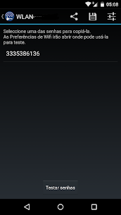 Router Keygen APK Download For Android 2