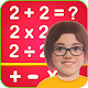 Math Games - Learn Add, Subtract, Multiply, Divide para PC Windows
