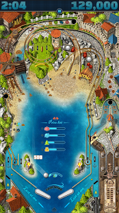 Pinball Deluxe: Reloaded Screenshot
