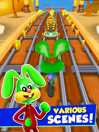 Royal Princess Subway Run - Fun Surfers 1.23 Screenshots 6