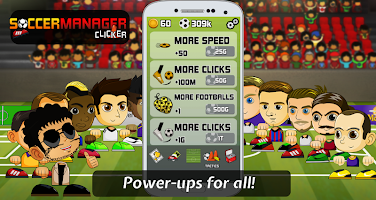 Football Clicker
