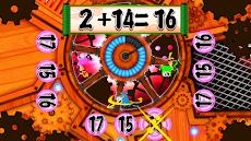 算数忍者 -たしひきバトル-のおすすめ画像3