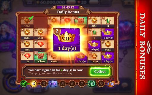 Play Free Online Poker Game - Scatter HoldEm Poker 1.36.0 screenshots 12