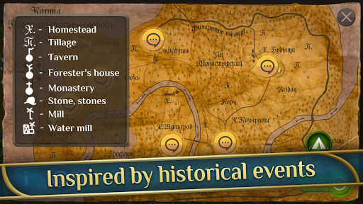 Treasure hunter u2013 The story of monastery gold  screenshots 13