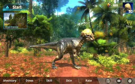 Pachycephalosaurus Simulator  screenshots 21