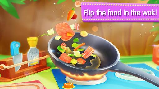 Little Panda's Restaurant 8.53.00.00 screenshots 16