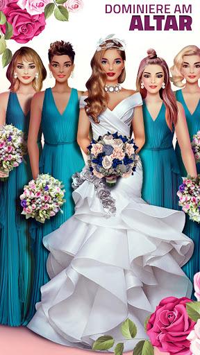 Hochzeitdesigner: Kleiddressup 2.4 screenshots 19