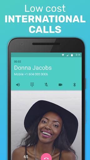 FreeTone Free Calls & Texting 3.25.3 Screenshots 4