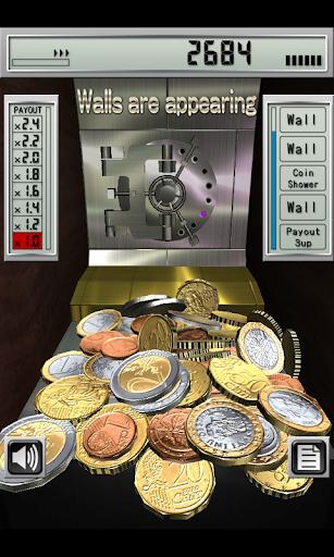 MONEY PUSHER EUR  screenshots 8