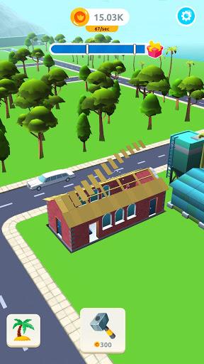 Idle City Builder  screenshots 8