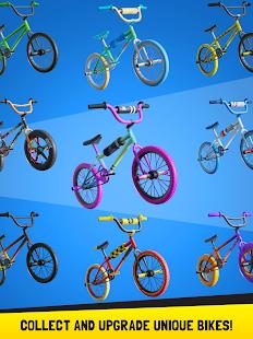 Flip Rider - BMX Tricks