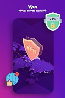 VPN proxy - vpn master : VPN free unlimited proxyのおすすめ画像5