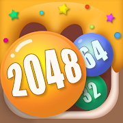 2048 Merge Balls