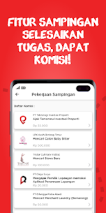Kerjaholic – Find Workers, Jobs & Extra Income 4.4.1 (MOD + APK) Download 3