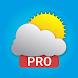 Weather Forecast 14 days Pro - Meteored News - 天気アプリ