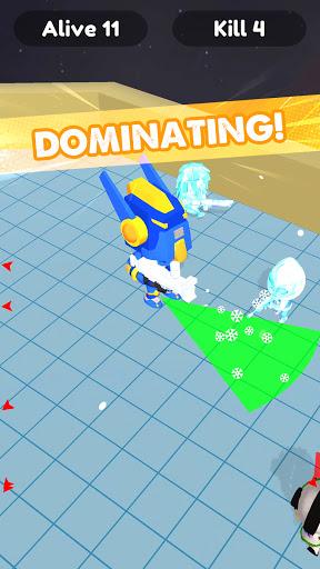 Monster Smasher - Fun io game  screenshots 5