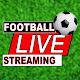 Live Football TV HD Streaming per PC Windows