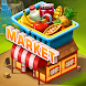 Supermarket City : Farming game - Androidアプリ