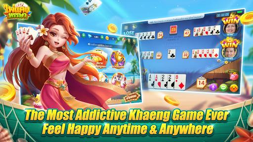 Happy Khaeng–with dummy, khaeng card, Poker https screenshots 1