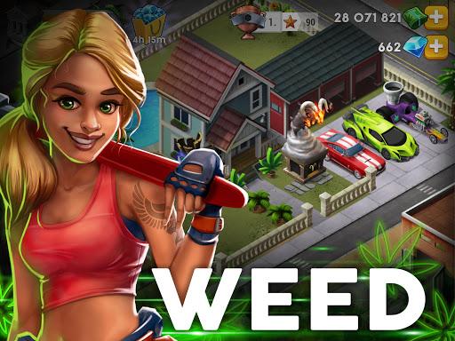 Hempire - Plant Growing Game apkmr screenshots 8