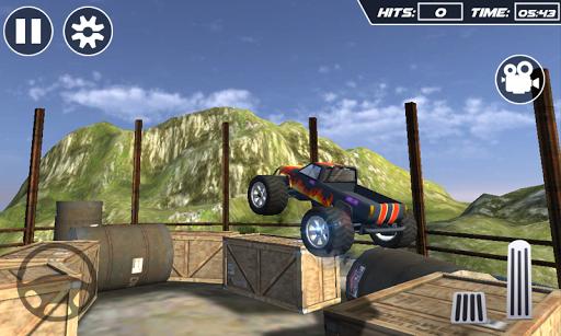 mini truck rally 2018 screenshot 1