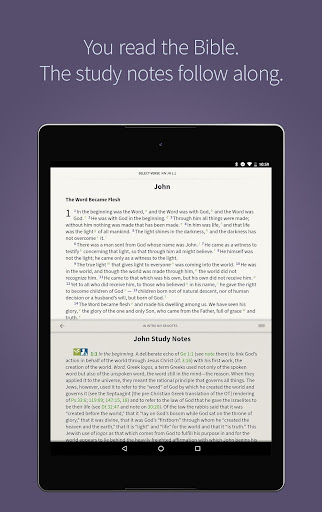 Bible App by Olive Tree 7.9.1.0.338 Screenshots 23
