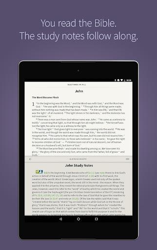 Bible App by Olive Tree 7.9.1.0.338 Screenshots 23