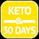 Dieta Keto en español - Plan 30 días Principiantes