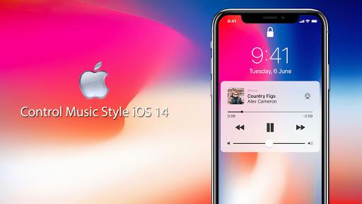 Launcher iPhone 7.2.5 Screenshots 6