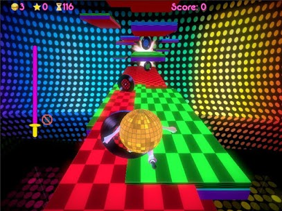 Disco Jumper Hack for Android and iOS 5