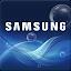 SAMSUNG Smart Washer/Dryer