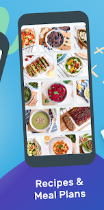 YAZIO Kalori Sayacı ve Aralıklı Diyet Uygulaması Full Apk İndir 3