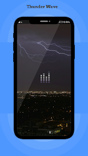Thunderstorm Sounds  Apps For Pc – Latest Version For Windows- Free Download 1