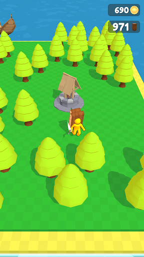 Craft Island modavailable screenshots 15